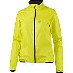 Gonso Kira Fahrradjacke Damen gelb