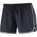 Under Armour TECH Funktionsshorts Damen schwarz