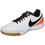 Nike Tiempo Mystic V Fußballschuhe Herren weiß / schwarz