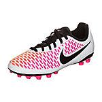 Nike Magista Onda Fußballschuhe Kinder weiß / schwarz