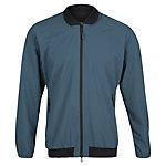 adidas Standard 19 Trainingsjacke Herren blau / schwarz