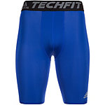 adidas TechFit Base Tights Herren dunkelblau