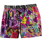 Cyell Shorts Damen bunt/allover