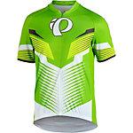Pearl Izumi Select Ltd Fahrradtrikot Herren grün/weiß
