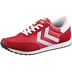hummel Seventyone Low Sneaker Damen rot