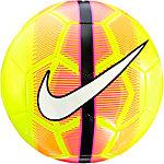 Nike Mercurial Fußball gelb/pink