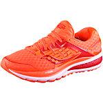 Saucony Triumph ISO2 Laufschuhe Damen orange