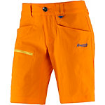 Bergans Utne Funktionsshorts Damen orange