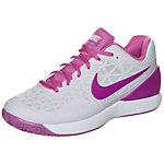 Nike Zoom Cage 2 Tennisschuhe Damen flieder / lila