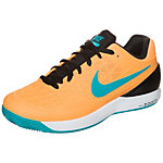 Nike Zoom Cage 2 Clay Tennisschuhe Herren orange / blau