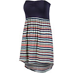 Roxy Sleep To Dream Bandeaukleid Damen navy/allover