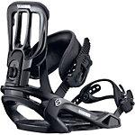 Salomon Maker 12/13 Snowboardbindung schwarz