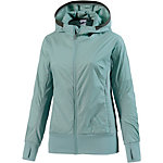 adidas Pure Amplifier Laufjacke Damen mint