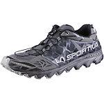 La Sportiva Helios 2.0 Mountain Running Schuhe Herren schwarz