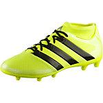 adidas ACE 16.3 PRIMEMESH FG Fußballschuhe Herren gelb/schwarz