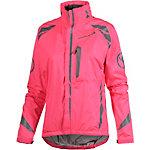 Endura Luminite Fahrradjacke Damen pink