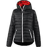 Colour Wear Cub Funktionsjacke Damen schwarz