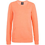 Under Armour ColdGear Cozy Funktionsshirt Damen orange
