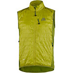 Mountain Equipment Switch Outdoorweste Herren lemon