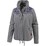 Roxy Winter Jacke Damen grau