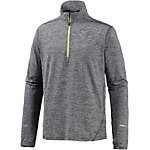 Nike Dri-Fit Element Laufshirt Herren anthrazit