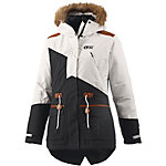 Picture Apply 2 Snowboardjacke Damen schwarz/weiß