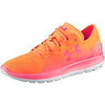 Under Armour Speedform Slingride Fade Laufschuhe Damen koralle