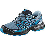 Salomon WINGS FLYTE 2 GTX® Laufschuhe Damen blau