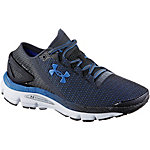 Under Armour Speedform Gemini 2.1 Laufschuhe Damen anthrazit/blau