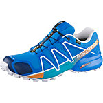 Salomon SPEEDCROSS 4 GTX® Laufschuhe Herren blau/orange