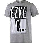 Ezekiel Pioneer T-Shirt Herren hellgrau