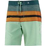 Hurley Phantom Density Boardshorts Herren mint/orange
