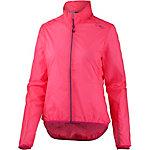 CMP Pack Fahrradjacke Damen pink