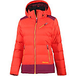 Marmot Sling Shot Skijacke Damen orangerot/magenta