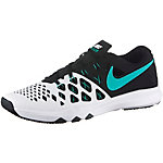 Nike Train Speed 4 Fitnessschuhe Herren schwarz/weiß