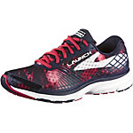 Brooks Launch 3 Laufschuhe Damen graublau/pink