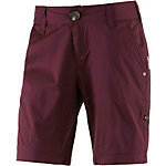 Zimtstern Zmey Shorts Damen bordeaux