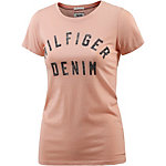 Tommy Hilfiger T-Shirt Damen rose