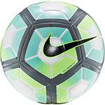 Nike Strike Fußball weiß/grün