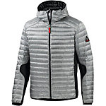 Bogner Fire + Ice Harvey-D Daunenjacke Herren silber metallic