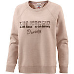 Tommy Hilfiger Sweatshirt Damen rose