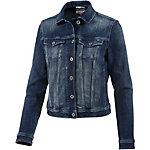 Tommy Hilfiger Jeansjacke Damen blue denim