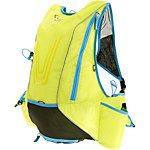 Dynafit X7 Pro Wanderrucksack gelb/blau