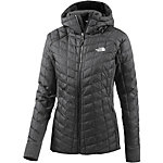 The North Face Thermoball Gordon Lyons Kunstfaserjacke Damen schwarz/anthrazit