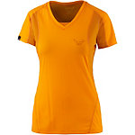Dynafit Trail Funktionsshirt Damen orange