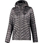 The North Face Thermoball Kunstfaserjacke Damen grau