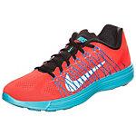 Nike Lunaracer+ 3 Laufschuhe Herren rot / weiß / blau