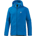 Peak Performance Waitara Fleecejacke Herren blau