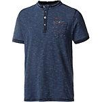 Twinlife T-Shirt Herren indigo