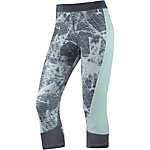 adidas Techfit Tights Damen grün/hellgrün